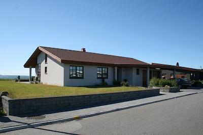 The house at Akurgerdi 10