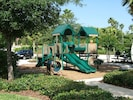 Children's Playground at Clubhouse