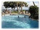 Wonderful Pool overlooking the Ocean