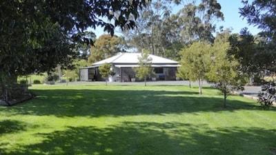 Centro turistico di Ulverstone, Ulverstone, Tasmania, Australia