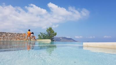 Kefalas, Apokoronas, Crète, Grèce