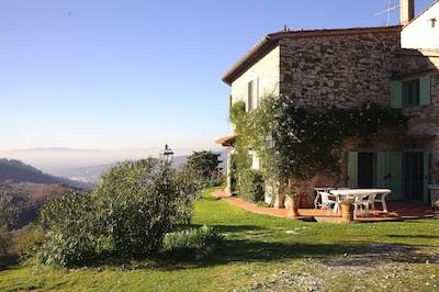 Casa Emma, Barberino Tavarnelle, Tuscany, Italy
