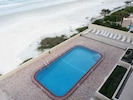 Beach-side Pool and Sun Deck