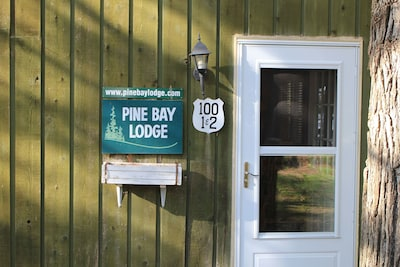 PineBayLodge.com