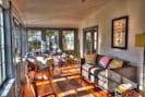 sun room porch