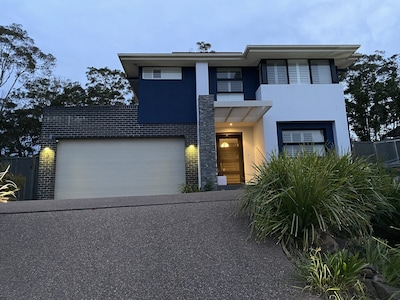 Malua Bay, New South Wales, Australia