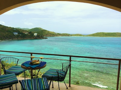 Estate Rendezvous and Ditlef, St. John, Amerikanische Jungferninseln