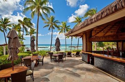 Koolina Beach Villa Beach Bar