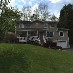 Close to Cornell and Ithaca College!  BEST VALUE