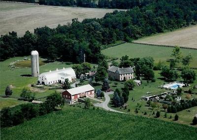 Gettysburg Civil War Farm
