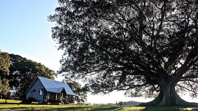 Nashua, New South Wales, Australië