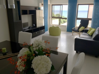 Azores Beachfront Holiday Apartment Ponta Delgada