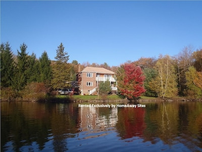 Swan Lake, NY