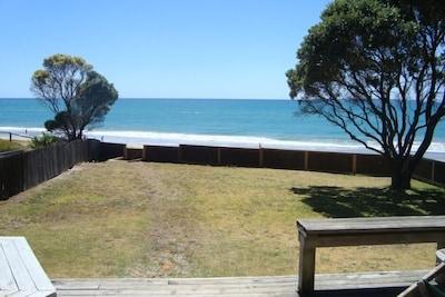 Région de la baie de l'Abondance, Nouvelle-Zélande