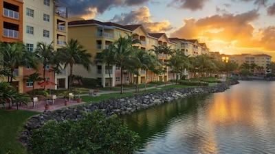 Trump National Doral Golf Course, Doral, Florida, United States of America