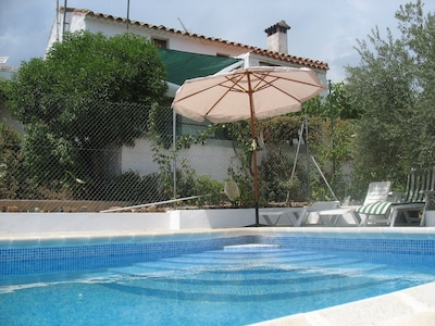 Casa Pozoblanco