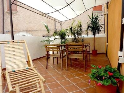 Masi Torello, Emilia-Romagna, Italien