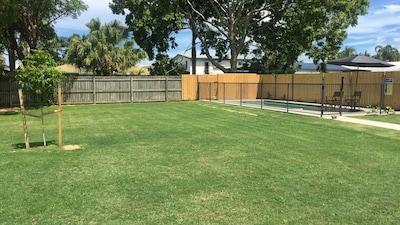 Sarina Golf Course, Sarina, Queensland, Australia