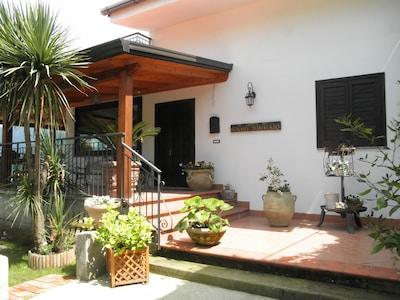 Villa Arianna, Castellammare di Stabia, Campania, Italy
