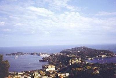 The idyllic peninsular of St. Jean - Cap Ferrat