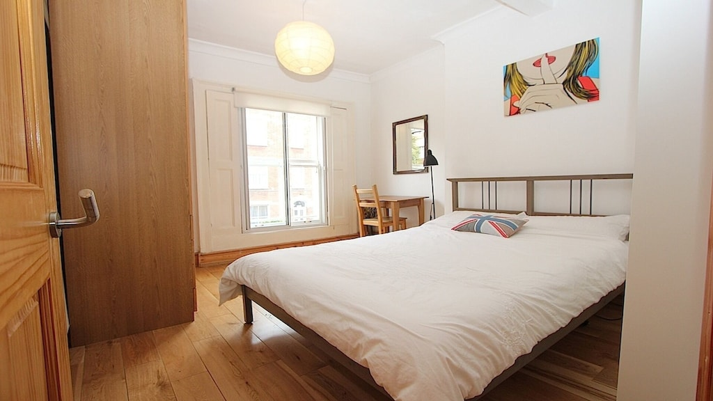 Great Location -  Marylebone Apartment