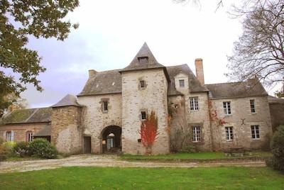 Donges, Loire-Atlantique, France