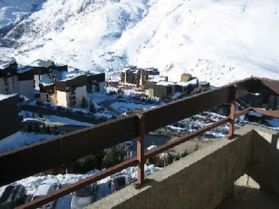 Terrace / Balcony