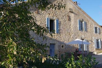 Saint-Avit-Senieur, Dordogne, France