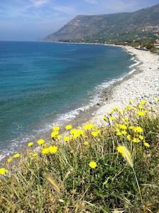 Joppolo, Calabre, Italie