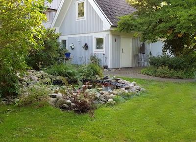 Ugglarp, Sloinge, Halland County, Sweden