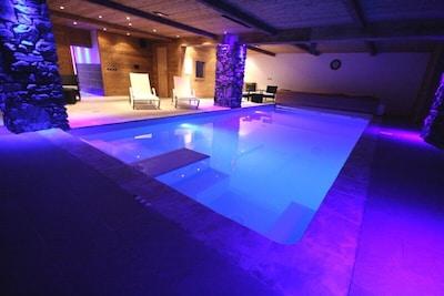Atmospheric Pool