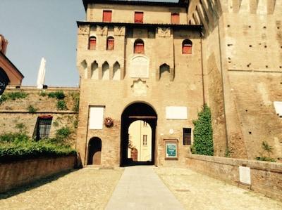 Lugo, Emilia-Romagna, Italy