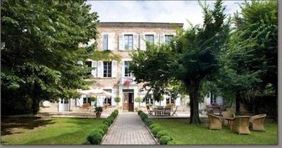 Villefranche-de-Rouergue, Aveyron, France