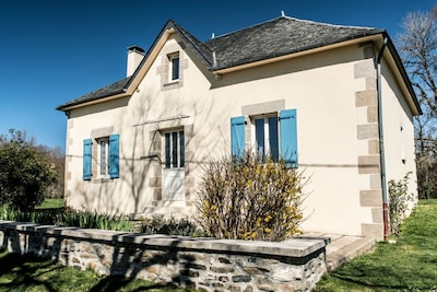 Saint-Jal, Corrèze (département), France