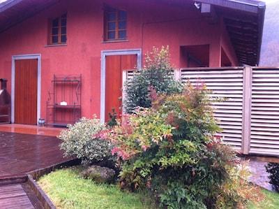 Endine Gaiano, Lombardie, Italie