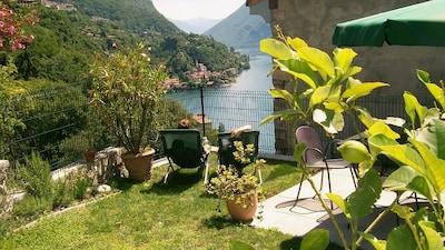 Albogasio, Valsolda, Lombardy, Italy