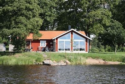 Stacja Värnamo, Varnamo, Jönköping, Szwecja