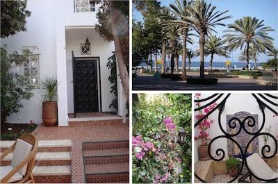 La Medina d'Agadir, Agadir, Souss-Massa, Marokko
