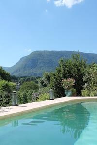 Abtei Hautecombe, Saint-Pierre-de-Curtille, Savoie (Département), Frankreich