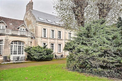 Auxi-le-Château, Pas-de-Calais (department), France