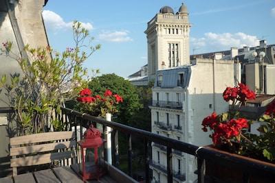Saint-Victor, Paris, France