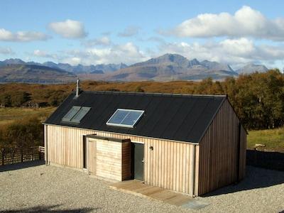Fior Sgeir Cottage