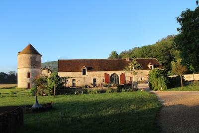 Vermenton, Yonne, France