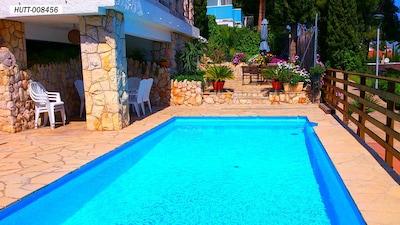 Lumine Mediterránea Beach Club & Golf Community, Salou, Catalonia, Spain