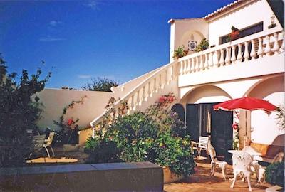 Villa dos Arcos