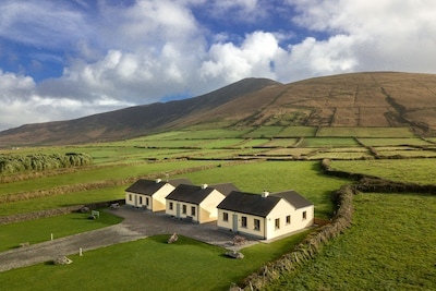 View from above of your cottages