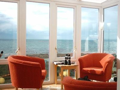 Shorehaven - sea views