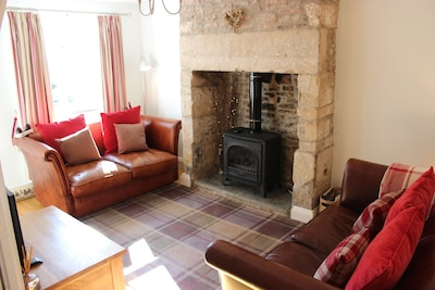 Beautiful cottage in Wells in Central Location.