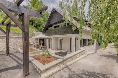 Storeč, Bohinj, Slovenia
