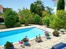 pool from sun terrace